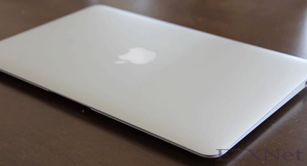 MacbookAirの2011Mid 11inchを購入しました。