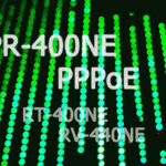 PR-400NE,RT-400NE,RV-440NEのインターネット設定
