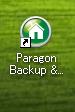 インストール完了するとデスクトップにショートカットが作成されますのでダブルクリックしてソフトを起動します。