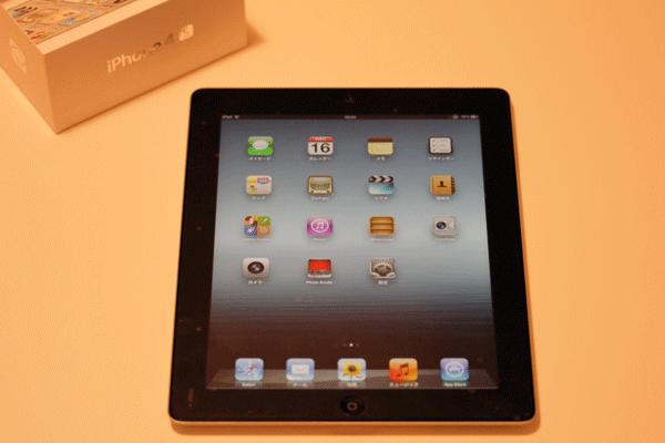 iPhone 4SのSIMフリー版
