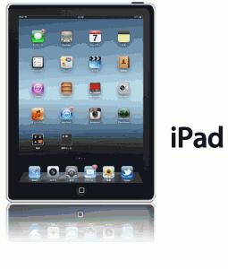 ipad2012 3rd generation