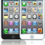 iPhone 4Sの初期設定