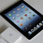iPadからAirMacベースステーションの初期設定をする