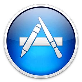 App Storeのアプリを起動します。