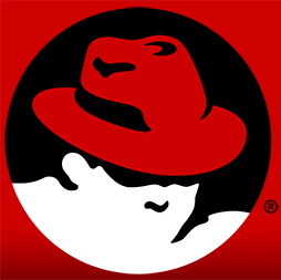 Red Hat Enterprise Linux logo