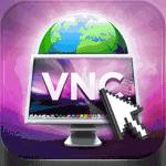 iOSアプリのRemoterVNCを使ってLinuxをリモート操作する