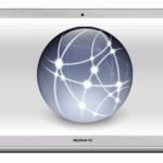 MacのIPアドレスの確認をする方法