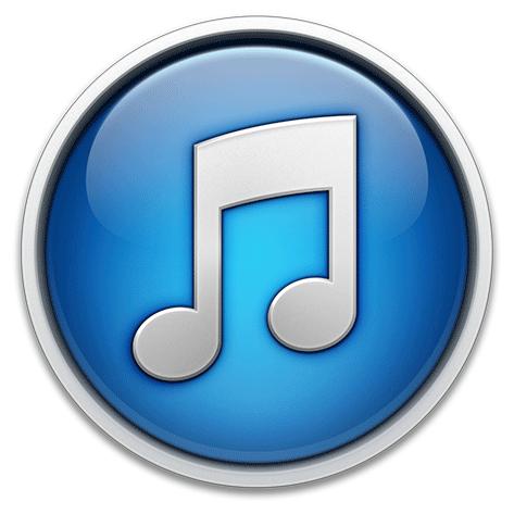 iTunes11ロゴ