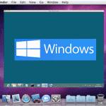 MacからWindows8をリモートで操作する