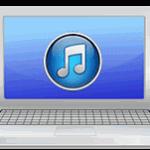 Windows8 iTunes11インストール