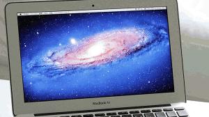 Macをハック。Macのホスト名を確認する