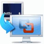 VMware FusionのゲストOSにCentOSをインストール