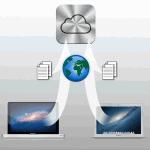 どこでもMyMacでどこでもMac間のデータ共有をしよう