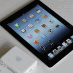 iPadのAirMacユーティリティの使い方