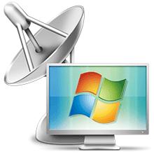 Remote Desktop Connection for Macを起動して社内のWindowsをリモート操作開始