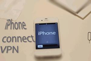 iPhoneのVPN接続設定方法 L2TP_IPsec01