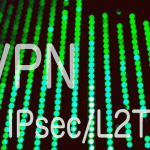 PR-400MIのVPNサーバ設定 L2TP/IPsec