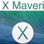 MacOSX10.9 Mavericksの初期設定