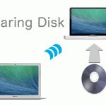 Macのリモートディスク機能を利用するにはこうやる