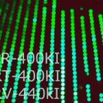 PR-400KIの初期設定