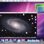 Macの画面共有機能を使うにはこうやる