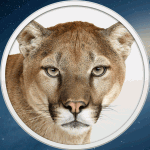 Macの内蔵ハードディスクを消去して新たにMac OS X Mountain Lion 10.8をインストールします