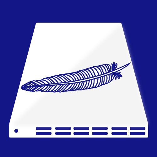 Webサーバの構築ではApacheをインストールして使います