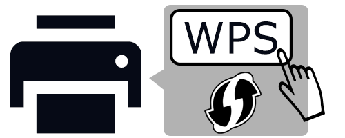 WPSに対応している無線LAN機器同士はワンプッシュで無線設定ができたりと初心者でも手軽に利用できるという優れものです