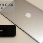 PWR-Q200 IPv6通信を有効化する方法
