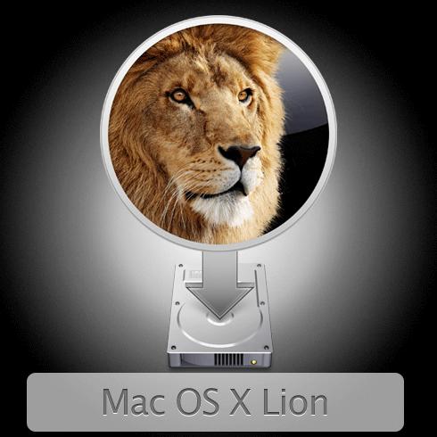 Mac OS X 10.7 Lionのクリーンインストールをして初期設定までをする方法です