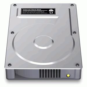 Mac 外付けディスクをフォーマットする方法
