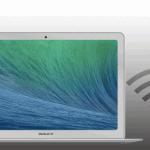 Mac Wi-Fi接続設定方法