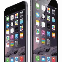 iPhone6 Plus初期設定