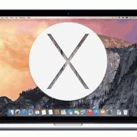 Mac OS X 10.10 Yosemiteのクリーンインストールする方法