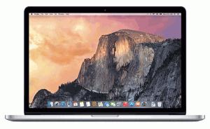 Mac初期設定 Yosemite