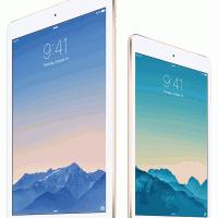 iPad Air 2の初期設定