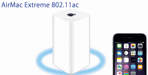 AirMac Extreme 802.11ac