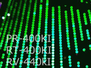 RT-400KI初期設定
