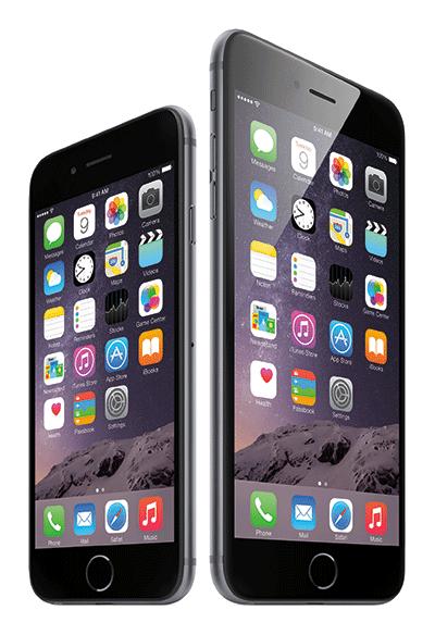 iPhone6 SIMカードの装着方法
