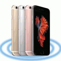 iPhone6S Wi-Fi接続設定方法